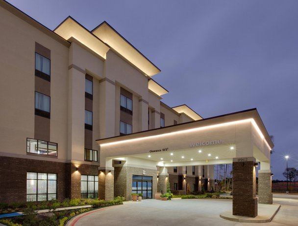 Hampton Inn & Suites Tyler-South