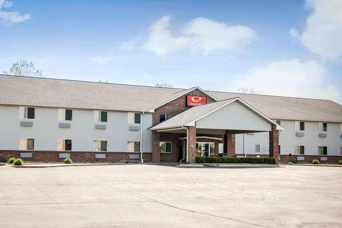 Econo Lodge West Lafayette