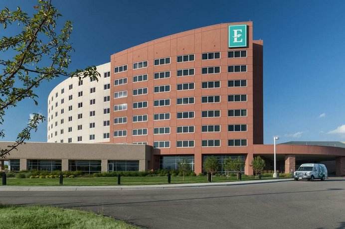 Embassy Suites Loveland - Hotel Spa and Conference Center