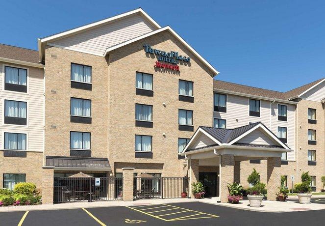 TownePlace Suites South Joliet