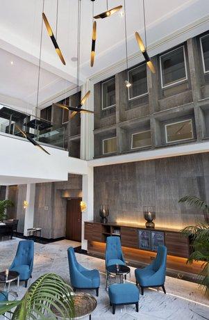 Fleming's Selection Hotel Frankfurt City