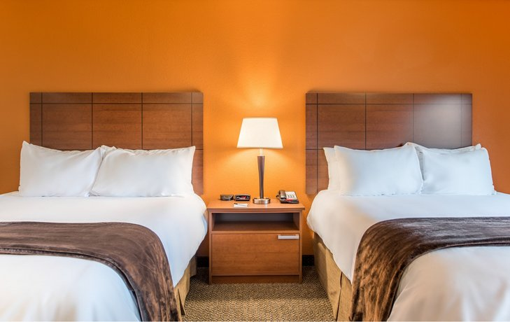My Place Hotel - West Jordan UT