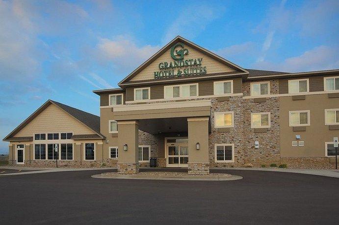 GrandStay Hotel & Suites - Tea/Sioux Falls