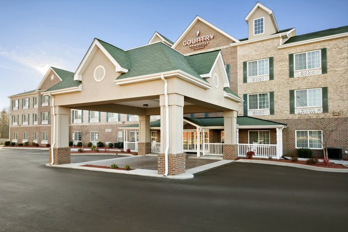 Country Inn & Suites by Radisson High Point Greensboro Winston-Salem NC