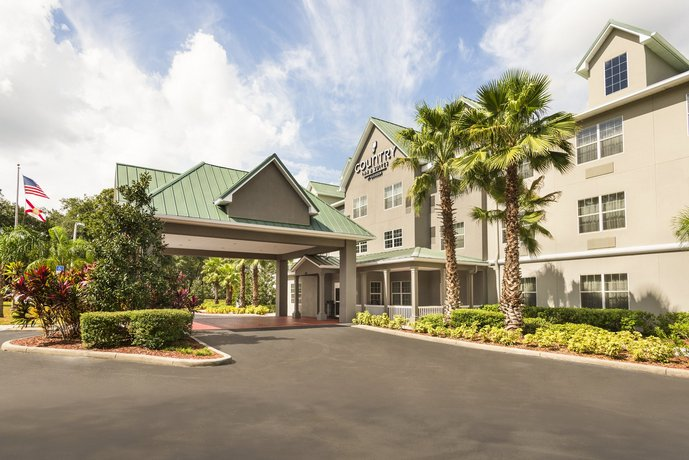 Country Inn & Suites by Radisson Tampa East FL