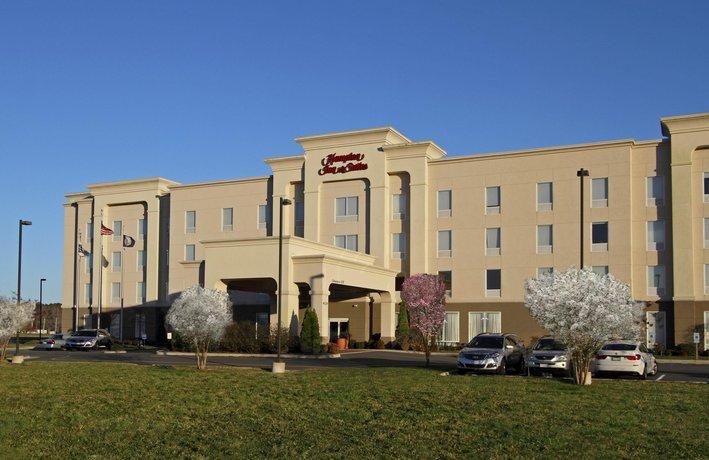Hampton Inn & Suites Exmore - Eastern Shore