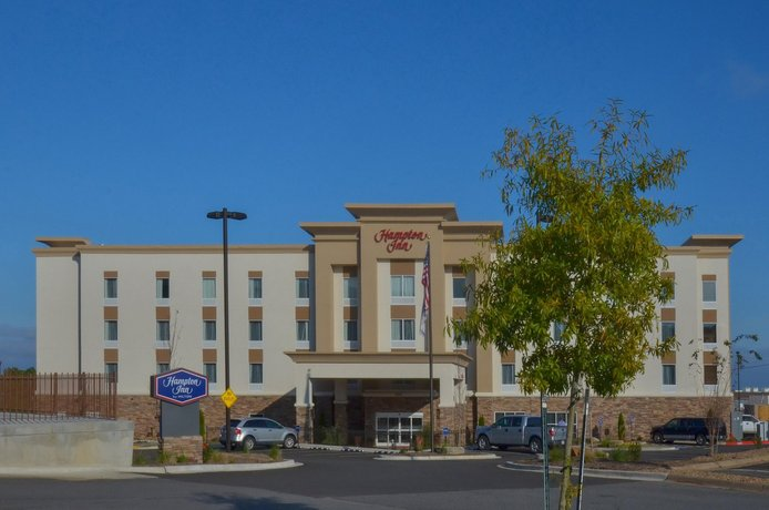 Hampton Inn North Little Rock McCain Mall AR
