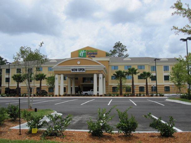 Holiday Inn Express Hotel & Suites Jacksonville - Mayport Beach