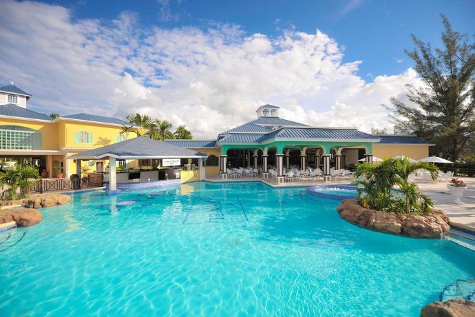 Jewel Paradise Cove Beach Resort Spa Curio Collection By Hilton Runaway Bay Compare Deals