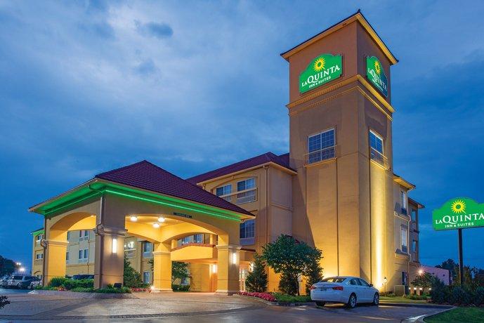 La Quinta Inn & Suites Tulsa Airport Expo Square
