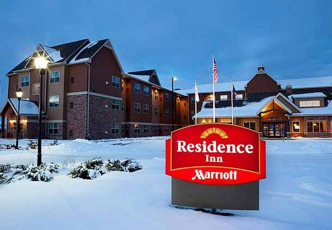 Residence Inn by Marriott Helena