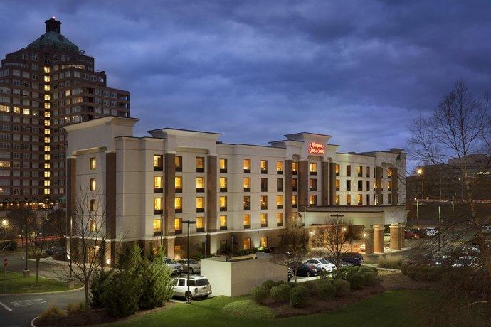Hampton Inn and Suites East Hartford