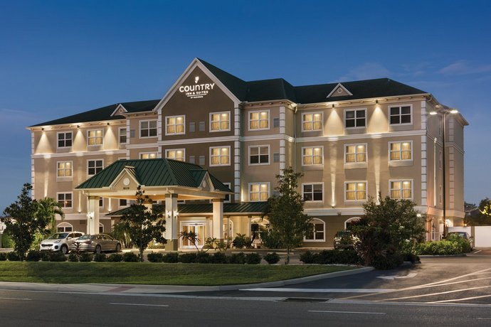 Country Inn & Suites by Radisson Tampa Airport North FL