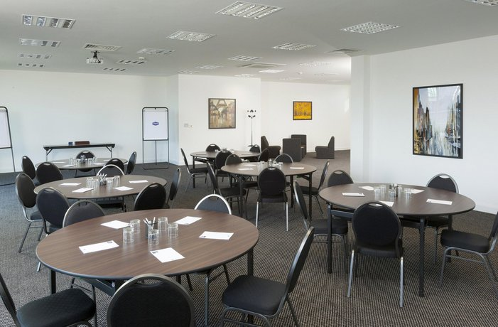 Meeting Rooms Luton