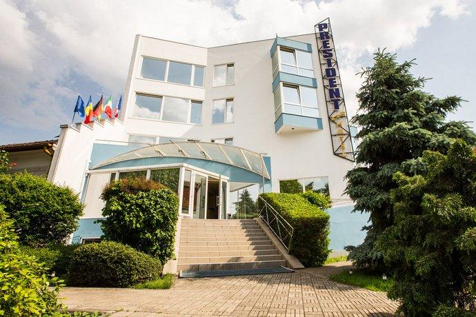 Hotel President Timisoara