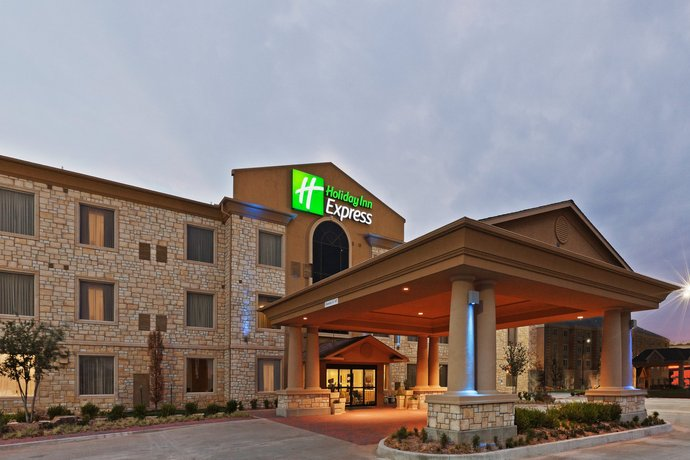 Holiday Inn Express Oklahoma City Northwest