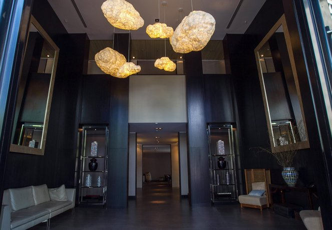 DoubleTree by Hilton Hotel Santiago - Vitacura