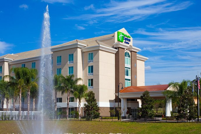 Holiday Inn Express Hotel & Suites Orlando Apopka