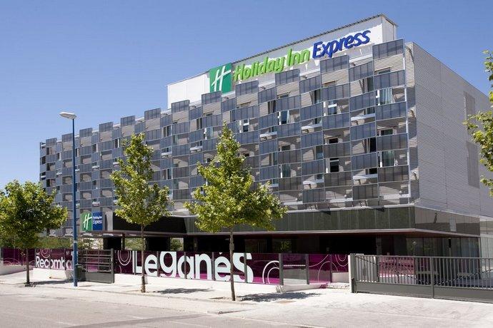 Holiday Inn Express Madrid Leganes