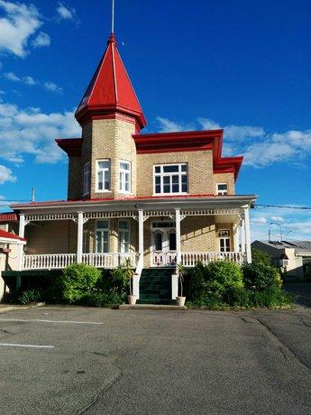 Hotel-Motel Le Regent