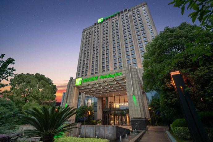 Holiday Inn Shanghai Jinxiu