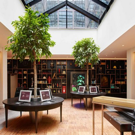 Citizenm Tower Of London - Compare Deals