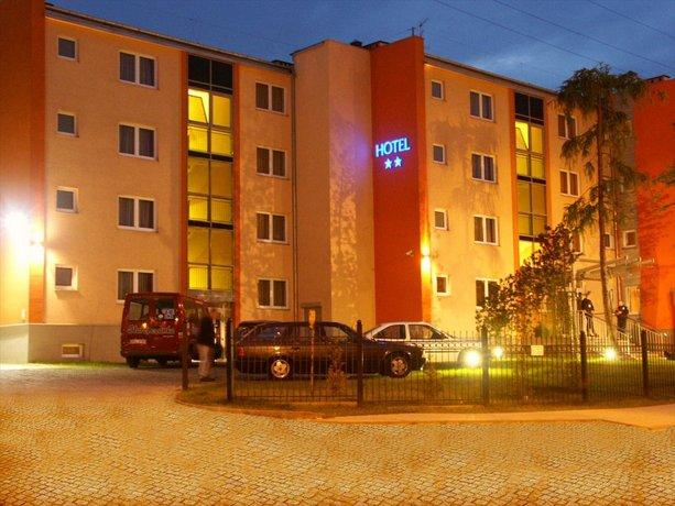 Antares Hotel Gdynia