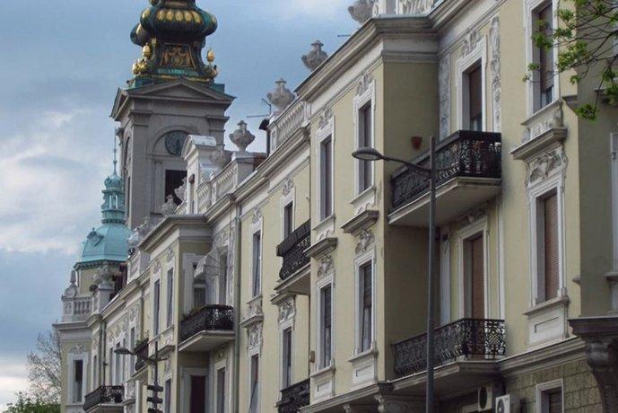 Boutique Garni Hotel Townhouse 27 Belgrade Compare Deals