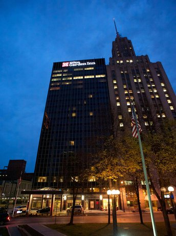 Hilton Garden Inn Buffalo-Downtown