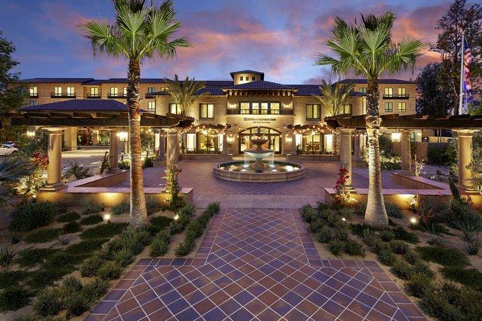 Hilton Garden Inn San Diego Old Town/Sea World Area