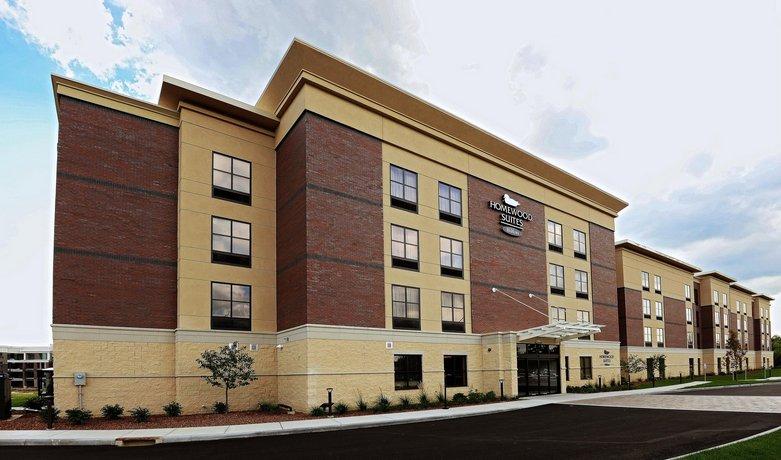 Homewood Suites by Hilton Cincinnati/Mason