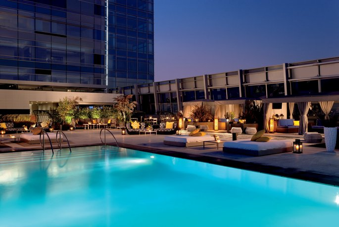 The Ritz-Carlton Los Angeles L A Live