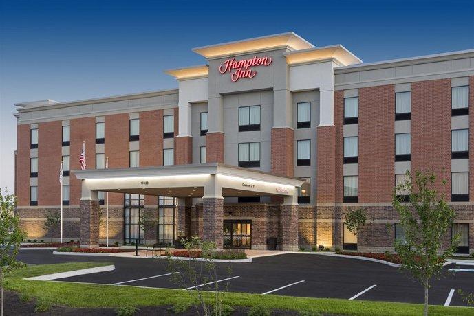 Hampton Inn Westfield Indianapolis