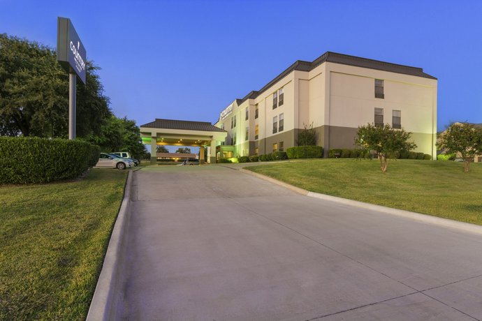 Country Inn & Suites by Radisson Temple TX