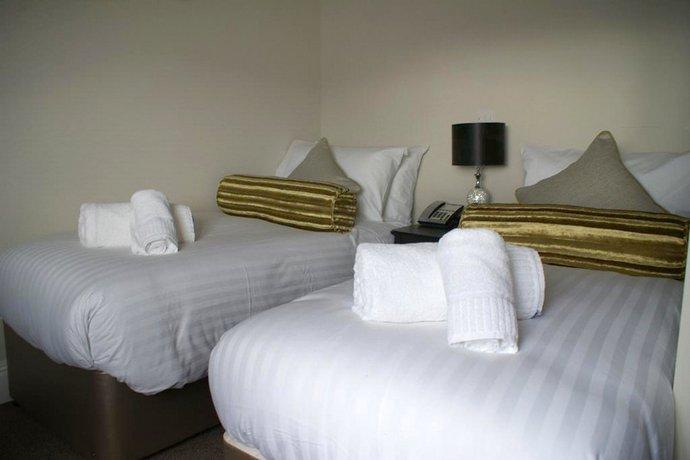 Llandudno Bay Hotel And Spa