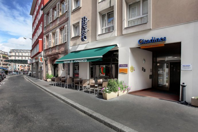 Citadines Strasbourg Kleber