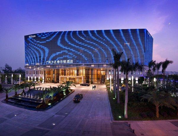 Hilton Guangzhou Baiyun