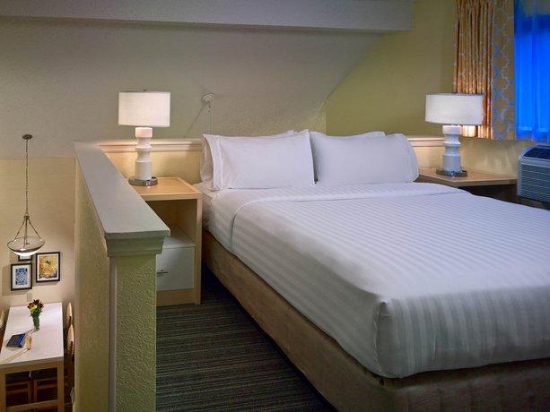 Sonesta ES Suites Oklahoma City