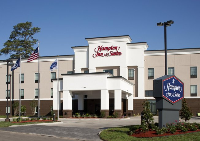 Hampton Inn and Suites Marksville
