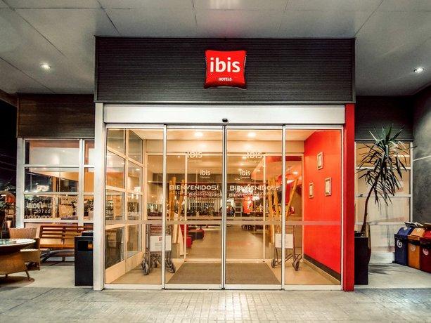 Ibis Concepcion