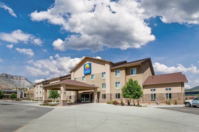 Grand Vista Hotel Parachute