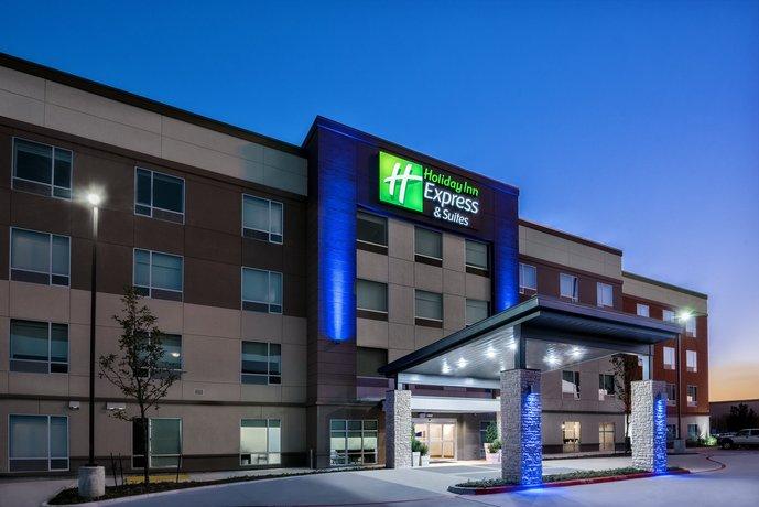 Holiday Inn Express & Suites Round Rock Austin North