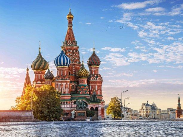 Mercure Arbat Moscow