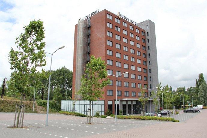 Bastion Hotel Rotterdam Beneluxtunnel