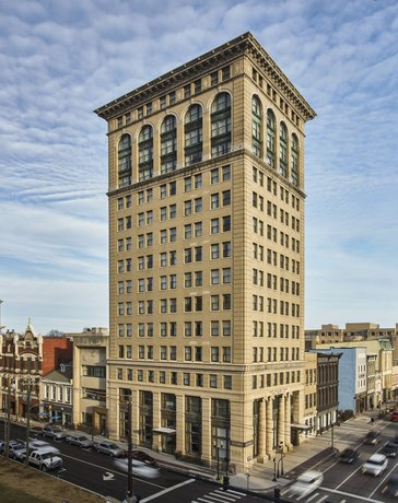 21c Museum Hotel Lexington