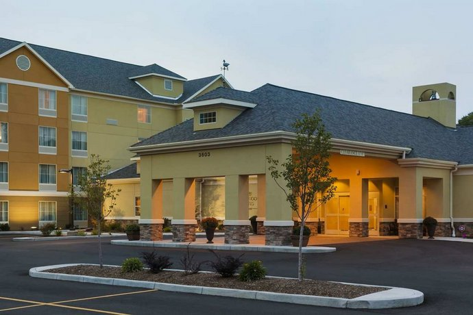 Homewood Suites by Hilton Binghamton Vestal