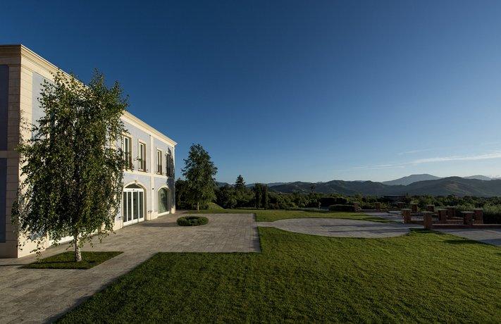 Hotel Villa Neri Resort