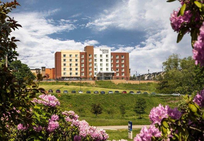 Fairfield Inn & Suites by Marriott Pittsburgh North/McCandless