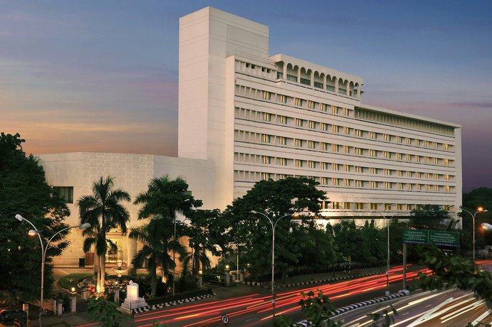 WelcomHotel Chennai-Member ITC Hotel Group