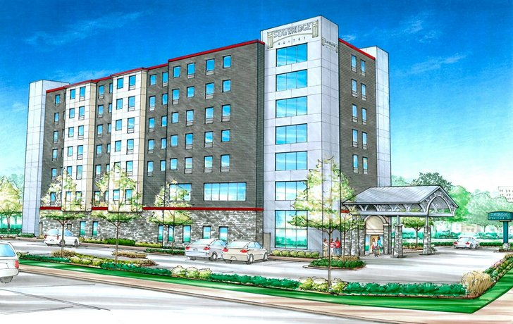 Staybridge Suites - University Area OSU